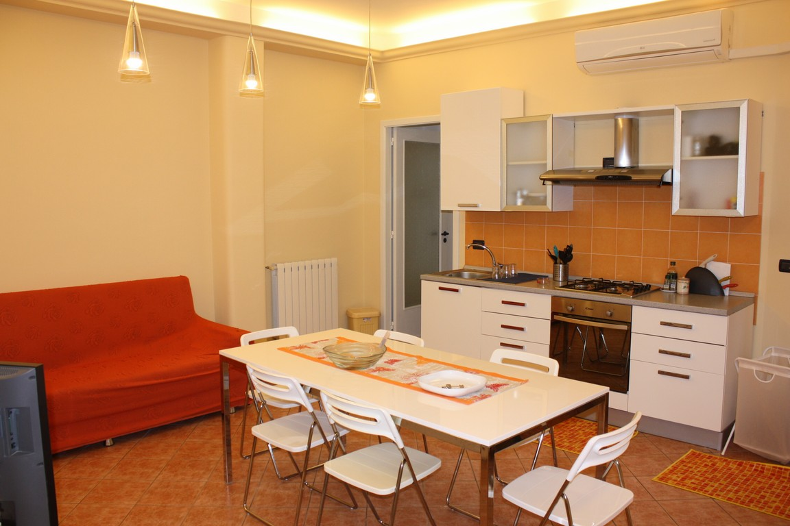 Standard Shared or private apartments