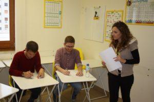 corsi individuali di inglese