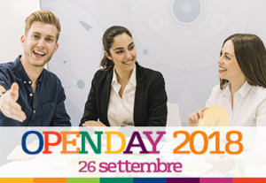 open day inglese
